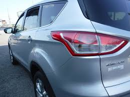 2013 Used Ford Escape FWD 4dr SEL At Best Choice Motors Serving ...