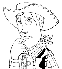 Full Size Of Coloring Pageappealing Woody Page Jessie And From Toy Story Delightful