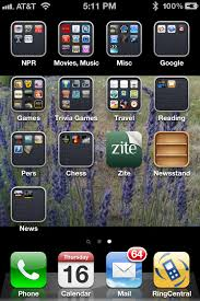 How To Organize iPhone and iPad Apps Into Folders