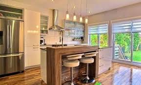 comptoir cuisine montreal cuisine comptoir bois 70 idaces pour des comptoirs de cuisine