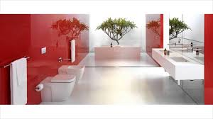 Red Accent Bathroom Ideas - YouTube Red Bathroom Babys Room Bathroom Red Modern White Grey Bathrooms And 12 Accent Ideas To Fall In Love With Fantastic Design Floor Tub Small Master Bath Paint Pating Decor Design Orange County Los Angeles Real Blue Yellow Accsories Gray Kitchen And Inspiration Behr Style Classic Toilet Retro Dilemma Colors Or Wallpaper For Dianes Kitschy Interior Mesmerizing Fniturered