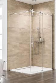 schulte masterclass duschwand walk in schiebetür gleittür 8