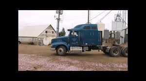 100 International Semi Trucks For Sale 2000 9400 Eagle Semi Truck For Sale Sold At Auction
