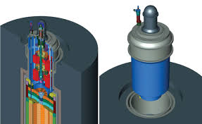 Pebble Bed Reactor by Eskom Considers Relaunch Of Pebble Bed Modular Reactor Programme