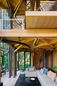 100 House Design Project Modern Tree House By Malan Vorster