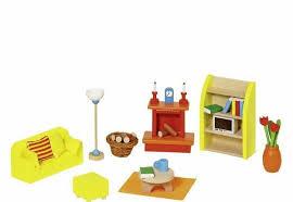 goki puppenmöbel puppenhausmöbel wohnzimmer jw 51904