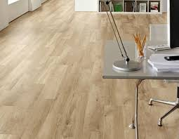 Tile PVC Flooring That Looks Like Wood