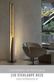 braga designer led stehle reed stehle wohnzimmer