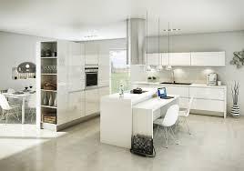 cuisine ikea abstrakt blanc laque ikea cuisine abstrakt blanc trendy finest buffet de