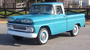 100 Chevy Truck Body Styles An Exhaustive List Of Pickup Truck Body Style References