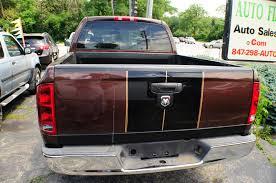 100 Dodge Truck Sales 2002 Ram 1500 Brown SLT 4x2 Pickup Sale