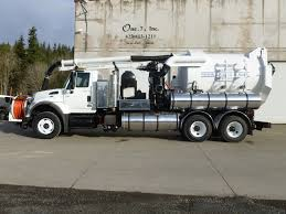 100 Vactor Trucks For Sale SOLD 2008 2100 Hydro Excavator Jet Rodder Truck For