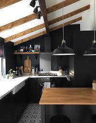 Attic Kitchen Ideas 50 Cool Attic Kitchen Design Ideas Kitchen Design Kitchen