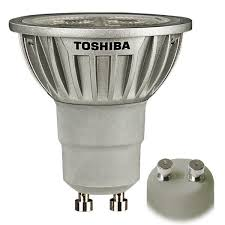 led mr16 6 5 watt 120v toshiba 7gu10 830nfl25