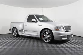 Used 2004 Ford F-150 Lightning RWD Truck For Sale | CARS | Pinterest ... 1993 Ford Lightning For Sale 22180 Hemmings Motor News Buy Sell Trade Antique Autos Colctible Cars Trucks 2018 F150 Xlt 4x4 Truck For Sale Pauls Valley Ok Jkf96256 1995 Svt Photos Specs Radka Blog F150dtrucksforsalebyowner5 And Such Pinterest 1999 Ford Lightning 32k Miles Youtube 2004 In Naples Fl Stock A69312 Swtt 2001 600hptq Fully Built Capable Of 2000 Classiccarscom Cc1066144 1994 Svtperformancecom David Boatwright Partnership Dodge