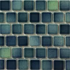 6x6 White Pool Tile by Porcelain Pool Tile U2013 Aquablu Mosaics