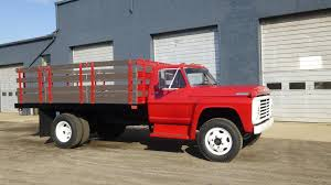1967 Ford F-700 Is An Old School Workhorse - Ford-Trucks New Guy Here Saskatchewan Canada Ford F150 Forum The 27liter Ecoboost Is Best Engine 1967 F700 Is An Old School Wkhorse Fordtrucks Welderup Las Vegas 70s Youtube 1970 F100 Custom Protour Truck 1946 F1 Jailbar Rat Rod Hot Rare Patina Old Small Retro Big 10 Chevy Option Offered On 2018 Silverado Medium Duty Kevs Bench Hot Stuff Spotted At The Sema Show Rc Car Action High Point Dealer In Nc Winston Salem F3 Usdm American Auto Chucklesgarage Ford Truck Old Trucks Or Pickups Pick For You Fordcom 1956 Short Bed Pickup 351 V8 C6 Hotrod Rat