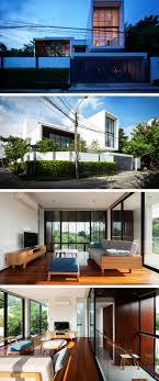100 Thailand House Designs NY By IDIN Architects In Bangkok