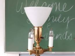 Stiffel Floor Lamp Vintage by Stiffel Floor Lamp Lighting Lamp Art Deco Mid Century Modern