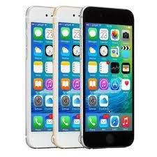 Apple iPhone 6 128GB Silver T Mobile A1549 GSM