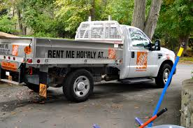 Home Depot Truck Rental Rates, Home Depot Truck - Blackfalds