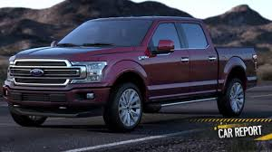 The Ford F-Series Is The Best-selling Vehicle In The World This Year ...