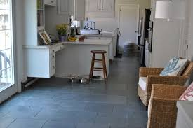 help with grout color for montauk blue gray slate