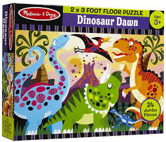 Melissa And Doug Floor Puzzles Target by Melissa And Doug Dinosaur Floor Puzzle U2013 Meze Blog