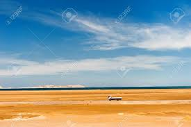 100 Coastal Truck Driving On The Road Red Sea Eygpt Stock Photo