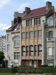 100 Art Deco Architecture Homes The Most Remarkable Nouveau Houses In Brussels