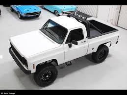 1973 GMC Sierra 1500 For Sale In Rancho Cordova, CA | Stock #: 103165