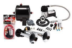 Model HK1 Dual Air Horn Kit – Kleinn Air Horns Where To Get Big Rig Horns Diesel Forum Thedieselstopcom 150db Dual Trumpet Air Horn Compressor Kit For Van Train Car Truck Diagram Of Parts An Adjustable And Nonadjustable 12v Boat 117 Horn 12 24 Volt 2 Trumpet Air Loudest Kleinn 142db Kleinn Hk8 Triple Accsories Pinterest Horns Trucks Canada Best Resource Spare Tire Delete Bracket Hornblasters Blasters Outlaw 127v Black Sk Customs 12v Super Loud Mega Tank Truckin Magazine 8milelake 150db Ki