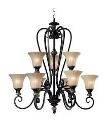 chandeliers design magnificent frosted glass l shade