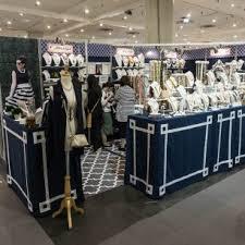 Tile Floor Trade Show Booth Ideas