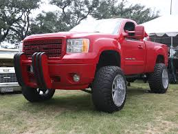 GMC Trucks Nice Lifted Red Sierra | Off Road | Pinterest | GMC ... Gmc Lifted Trucks In North Springfield Vt Buick 2017 Sierra Vs Ram 1500 Compare Pin By Thunders Garage On 2wd And 4x4 Pinterest 2018 Review Ratings Edmunds 2007 Topkick 4x4 Transformer Ironhide Pickup Autoweek Shawn Stutts Chevygmc Big Chevy Best Of Gmc Dually New Cars And Allnew 2019 Officially Unveiled Denali Slt Trims 1956 Window Rat Rod Cool Truck 3500hd Reviews Price Photos Curbside Classic 1965 Chevrolet C60 Maybe Ipdent Front