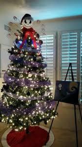 Diy Nightmare Before Christmas Tree Topper by Nightmare Before Christmas Tree Topper Jack White Head Tree