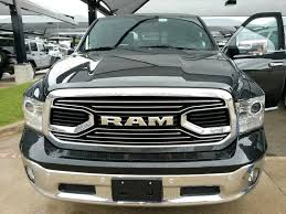 All New Late 2015 And 2016 Ram 1500 Laramie Limited Edition TDY ...