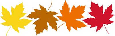 Pile of Autumn Leaves Clip Art