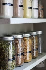 7 Mason Jar Storage Ideas To Steal