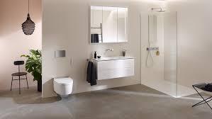 mehr luxus im badezimmer geberit deutschland