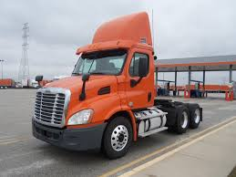100 Day Cab Trucks For Sale 2012 FREIGHTLINER CASCADIA FOR SALE 135978