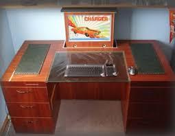 Stealthdesk puter Desk and Case Mod Neatorama