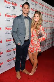 Tyler Beede and Allie DeBerry s s Pass the Light