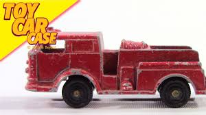 TootsieToy Pumper Fire Engine Toy Car Case - YouTube Vintage Tootsie Toy Fire Trucks Country Tazures Toys Pickup Trucks Lot 9 Vtg 1970s Diecast Plastic Jeep Uhaul Panel Otsietoy Red Hook And Ladder Truck Facing Front Right Otsietoy Aerial With Extension 1940s Tootsietoy 236 Lofty Antique Water Tower 1920s 4 Color Version Hubley Ladders From The 1930s For Sale Pending Prewar Tootsietoys Article By Clint Seeley