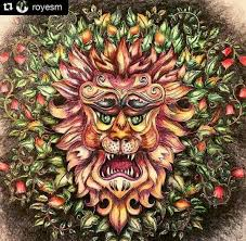 666 Best Enchanted Forest Coloring Images On Pinterest