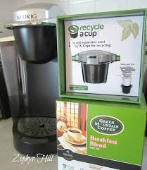 Whats In A K Cup Components Include The Aluminum Foil Lid Coffee Grounds Heat Sealed Paper Filter And Plastic