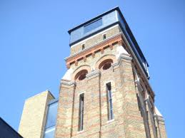 100 Grand Designs Lambeth Water Tower By Acanthus WSM Architects