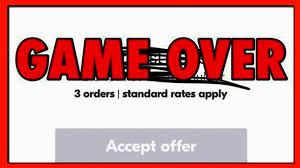 """GAME OVER For GRUBHUB DRIVERS - GrubHub FINALLY Did It! """"Standard Rates  Apply"""" (GrubHub Driver News) A Grhub Discount Code For New And Returning Users Gigworkercom 10 Best Food Delivery Apps That You Must Try In 2019 Quick Trends Almost Half Of Americans Have Used An Online Top Punto Medio Noticias Rockauto Free Shipping Sarpinos Coupon Codes Laser Hair Removal Hawthorn Grhub Promo Codes Save On Your Next Working Ebates Earn 11x Mr Purchases In App Only Stack Grhub Promo Code Cottonprint Discount Edutubepluseu Samsung Pay Reward Points Deal Buy 1000 Reward Points 599 This Coupon Will Help On Gig Worker Reability Study Which Is The Site June"""