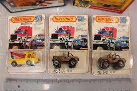 100 Matchbox Car Carrier Truck 1978 S 3w Garage A Dinky Convoy National