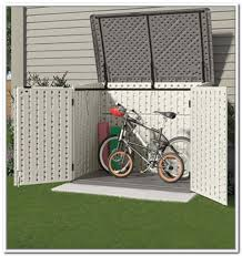 Rubbermaid 7x7 Storage Building Assembly Instructions by Suncast Horizontal Storage Shed Assembly Instructions Home